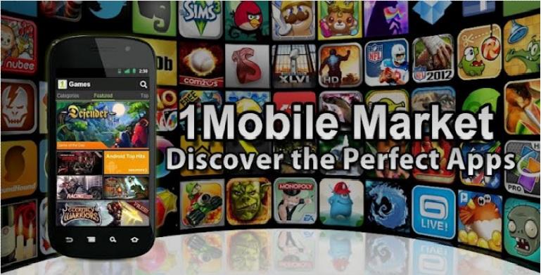 1 мобиле маркет дота - 95dd2